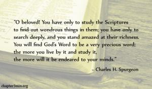preciousword